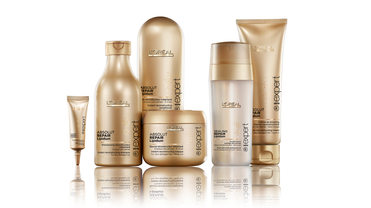 Loreal-Absolut-Repair-Lipidium-Range