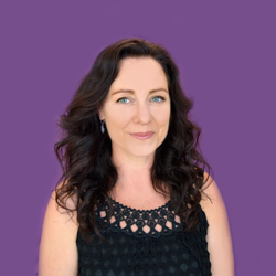 Claire Sawford - Director / Salon Owner