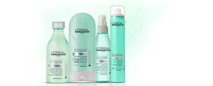 Utopia-Hair-Bar-Brampton-Loreal-Volumetry