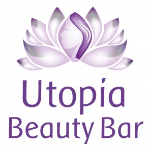 Utopia-Beauty-Bar logo